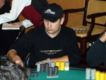 Oleg Drews: day 2 of the Euro Finals of Poker