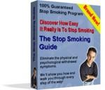The Stop Smoking Guide