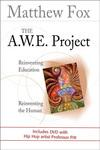 """""""The A.W.E. Project"""" Book Cover"""