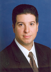 Ralph Rios, new Assistant Vice President at South Miami Hospital.