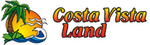 Costa Vista Land logo