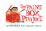 The Paint Box Project Logo