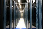 CalPOP Data Center Cabinets