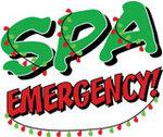 Spa Emergency logo