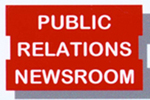 Public Relations Newsroom