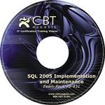 SQL Server 2005 Training Videos