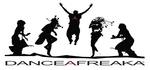 Danceafreaka Logo