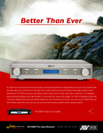 RC7000P Pre-Amp Receiver