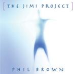 The Jimi Project Album Cover