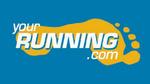 YourRunning.com logo