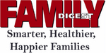 Family Digest Magazine Logo