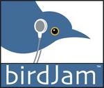 birdJam logo