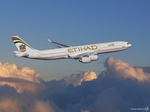 Etihad Airways A340-500