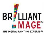 Brilliant Image logo