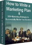 Marketing Plan Ebook Cover
