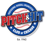 Pitch & Hit Club of Chicago