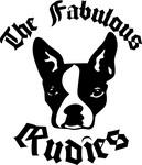 Logo: The Fabulous Rudies