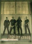 Jupiter Crash Poster