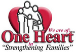 One Heart Foundation Logo