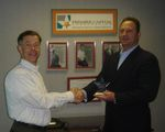 Midwest Capital Corp receives award from Premier Capital Corp.