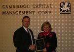 Midwest Capital Corp received award from Indiana Statewide CDC