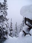 Blizzard Colorado : 2006