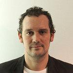 Scott Poulson, new Creative Director at Simon Middleton Company