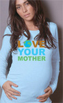 """""""Love Your Mother"""" by SweetBabyLane"""