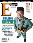 E/The Environmental Magazine Special Green Building Issue