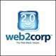 Web2Corp (WBTO) Launches New, Comprehensive Advertising Site