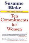 Ten Commitments Women by Susanne Blake
