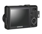 Samsung S1050 (Back)