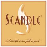 New Scandle Logo