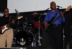 Verbon Kelley Blues Band Live at B.B. King's