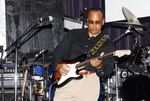 Verbon Kelley Blues Band Live at B.B. King's