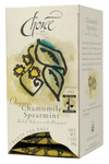 Chamomile Spearmint Herbal Infusion with Bergamot