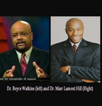 Dr. Boyce Watkins and Marc Lamont Hill lead charge of black scholars