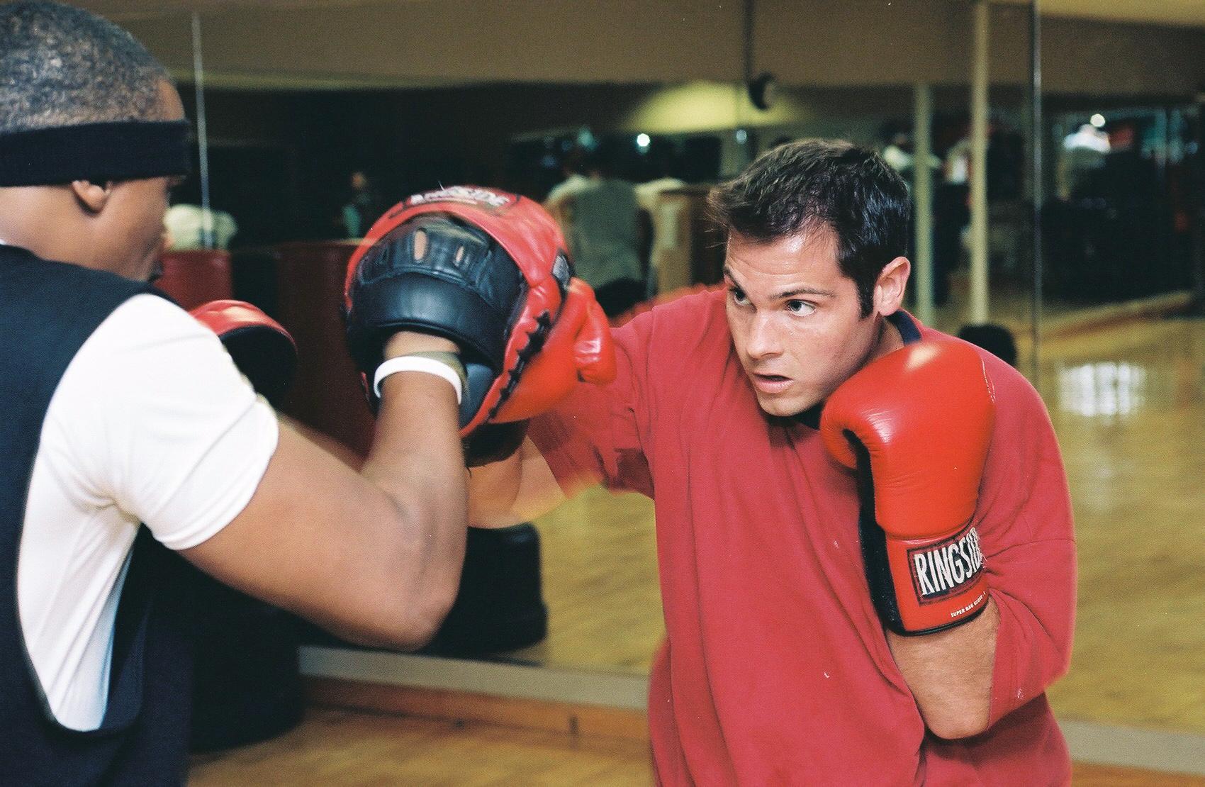 Sport fit success driven by constant improvement
