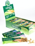 Nature's Bars - A  naturally perfect product line