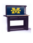 U of M NCAA PegPanels in Workbench.