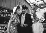 "Merman, Berle &Thomas in original ""Mad, Mad World"""