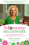 Mommy Millionaire Book Cover Photo