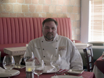 Chef Larry of Shades of Hoboken (new restaurant)