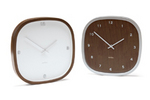 Eva Wall Clocks