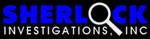 Sherlock Investigations logo