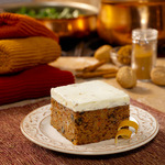 Mrs. Smith's Carrot Cake