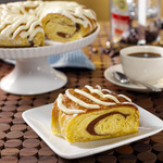 Mrs. Smith's Cinnabon Coffee Cake