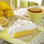 Mrs. Smith's Lemon Meringue Pie