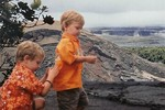 """Travel With Kids Hawaii"" is one of three new titles in the series to be released on DVD Feb. 27."