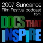 DTI 2007 Sundance Festival Podcast Logo
